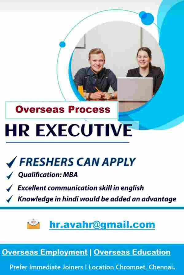 Assignment Overseas - Latest Gulf job Interviews in India