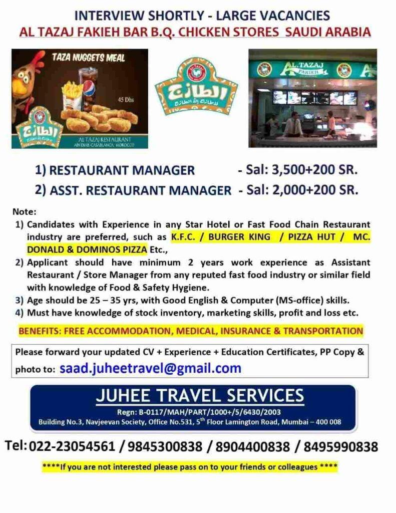 Gulf jobs 2021 - 900+ Job vacancies for Gulf countries