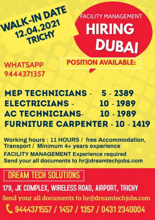 Assignment abroad times newspaper today – 1600+ Vacancies