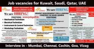 Gulf times jobs
