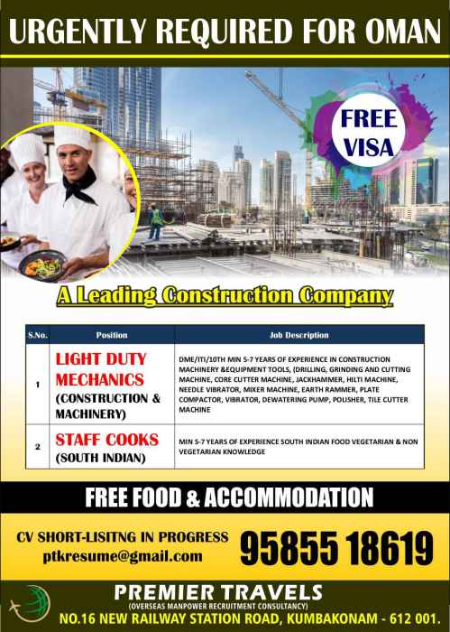 Overseas assignments | Assignment abroad times