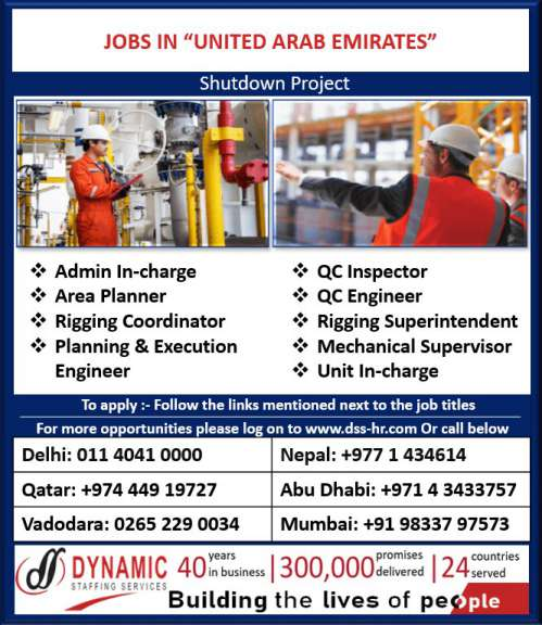 Assignment abroad times newspaper - 20 August PDF Download