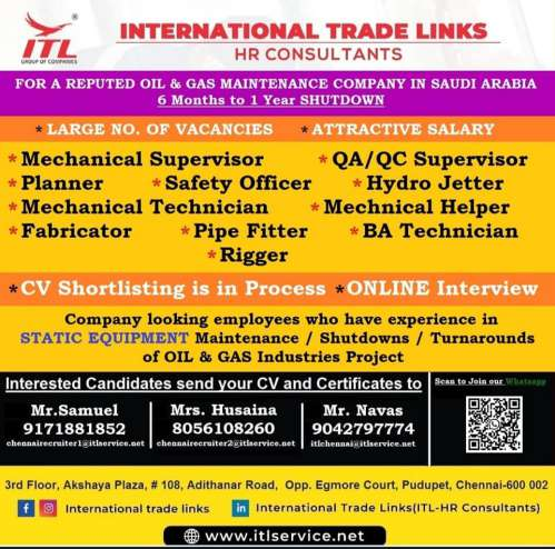 International trade links