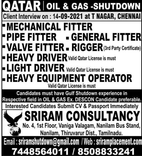 Gulf Jobs - Job vacancies for Oman, Qatar & Saudi Arabia