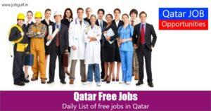 Gulf times classified | Qatar classified jobs