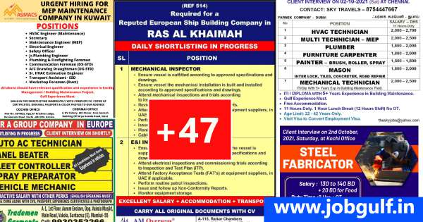 Assignment abroad times newspaper